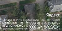 Фотография со спутника Яндекса, улица Рихарда Зорге, дом 13 в Твери
