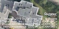 Фотография со спутника Яндекса, Петербургское шоссе, дом 14, корпус 2 в Твери