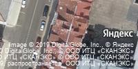 Фотография со спутника Яндекса, бульвар Радищева, дом 4 в Твери