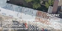 Фотография со спутника Яндекса, бульвар Радищева, дом 7 в Твери