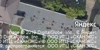 Фотография со спутника Яндекса, бульвар Радищева, дом 6 в Твери