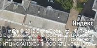 Фотография со спутника Яндекса, бульвар Радищева, дом 23 в Твери