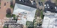Фотография со спутника Яндекса, бульвар Радищева, дом 38/26 в Твери