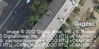 Фотография со спутника Яндекса, Волоколамский проспект, дом 15, корпус 2 в Твери