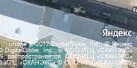 Фотография со спутника Яндекса, улица Жигарева, дом 50 в Твери