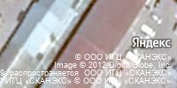 Фотография со спутника Яндекса, Маслозаводской переулок, дом 14 в Орле