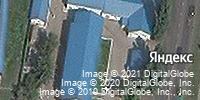 Фотография со спутника Яндекса, Станционная улица, дом 21 в Курске