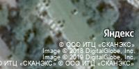 Фотография со спутника Яндекса, Садовая улица, дом 57 в Белгороде