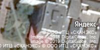 Фотография со спутника Яндекса, улица Белгородского Полка, дом 44 в Белгороде