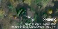 Фотография со спутника Яндекса, проспект Маршала Жукова, дом 52, корпус 1, строение 1 в Москве