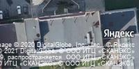 Фотография со спутника Яндекса, Красноармейский проспект, дом 17 в Туле