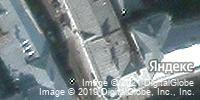 Фотография со спутника Яндекса, улица Покровка, дом 3/7 в Москве