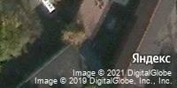 Фотография со спутника Яндекса, Новоалексеевская улица, дом 22А, строение 8 в Москве