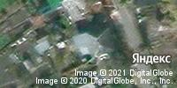Фотография со спутника Яндекса, Подгорная улица, дом 24 в Старом Осколе