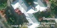 Фотография со спутника Яндекса, Пролетарская улица, дом 23/52 в Старом Осколе