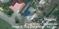 Фотография со спутника Яндекса, Транспортная улица, дом 7 в Старом Осколе