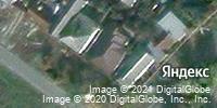 Фотография со спутника Яндекса, Транспортная улица, дом 3 в Старом Осколе