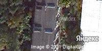 Фотография со спутника Яндекса, улица Строителей, дом 13 в Королёве