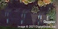 Фотография со спутника Яндекса, улица Строителей, дом 19 в Королёве