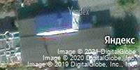 Фотография со спутника Яндекса, переулок Мичурина, дом 15/1 в Старом Осколе