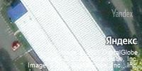 Фотография со спутника Яндекса, микрорайон Макаренко, дом 43 в Старом Осколе