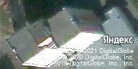 Фотография со спутника Яндекса, микрорайон Макаренко, дом 4А в Старом Осколе