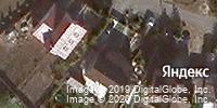 Фотография со спутника Яндекса, улица Лесная Поляна, дом 4 в Старом Осколе