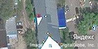 Фотография со спутника Яндекса, Новая улица, дом 10А в Балашихе