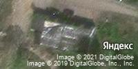 Фотография со спутника Яндекса, Московское шоссе, дом 52 в Сергиевом Посаде