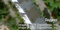 Фотография со спутника Яндекса, улица Советской Конституции, дом 23А в Ногинске