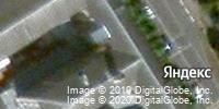 Фотография со спутника Яндекса, улица Советской Конституции, дом 19 в Ногинске