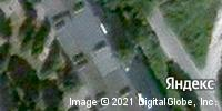 Фотография со спутника Яндекса, улица Королёва, дом 3 в Ельце