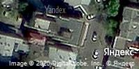 Фотография со спутника Яндекса, Рашпилевская улица, дом 57 в Краснодаре