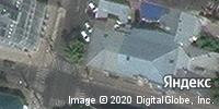 Фотография со спутника Яндекса, Рашпилевская улица, дом 44 в Краснодаре