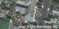 Фотография со спутника Яндекса, Рашпилевская улица, дом 63 в Краснодаре