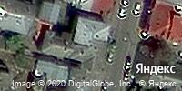 Фотография со спутника Яндекса, Рашпилевская улица, дом 65 в Краснодаре