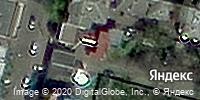 Фотография со спутника Яндекса, Рашпилевская улица, дом 48/1 в Краснодаре
