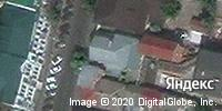 Фотография со спутника Яндекса, Рашпилевская улица, дом 54 в Краснодаре