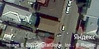Фотография со спутника Яндекса, Рашпилевская улица, дом 67 в Краснодаре
