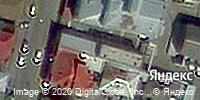Фотография со спутника Яндекса, Рашпилевская улица, дом 58/2 в Краснодаре