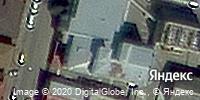 Фотография со спутника Яндекса, Рашпилевская улица, дом 60 в Краснодаре