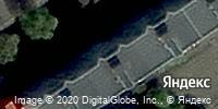 Фотография со спутника Яндекса, Ставропольская улица, дом 80 в Краснодаре
