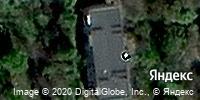 Фотография со спутника Яндекса, Ставропольская улица, дом 109 в Краснодаре