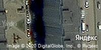 Фотография со спутника Яндекса, Восточно-Кругликовская улица, дом 65 в Краснодаре
