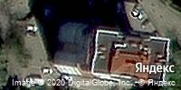 Фотография со спутника Яндекса, Ставропольская улица, дом 179/1 в Краснодаре