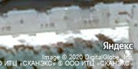 Фотография со спутника Яндекса, бульвар Победы, дом 7 в Воронеже