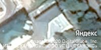 Фотография со спутника Яндекса, улица Карла Маркса, дом 65, корпус 2 в Воронеже