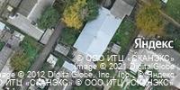 Фотография со спутника Яндекса, 2-й Коломенский проезд, дом 1/41 в Рязани