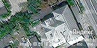 Фотография со спутника Яндекса, улица 40 лет Октября, дом 3 в Липецке