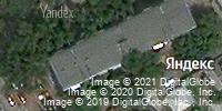 Фотография со спутника Яндекса, Портовая улица, дом 97А в Ростове-на-Дону